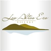 Los Altos Eco Village, Logo e Papelaria (6 itens), Imobiliario