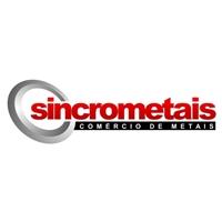 SINCROMETAIS, Logo, COMERCIO DE METAIS