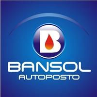 AUTO POSTO BANSOL LTDA, Logo, POSTO DE COMBUSTIVEL