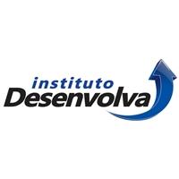 Instituto Desenvolva, Logo, Treinamento e Software Online