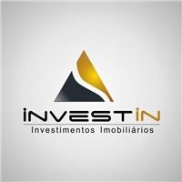 INVEST IN, Logo, Investimentos Imobiliários (Fundo de Investimento), no Estado do Rio de Janeiro.