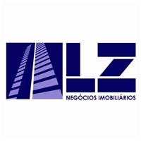 LZ negocios imobiliarios, Logo e Cartao de Visita, Imóveis