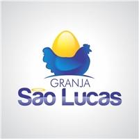 GRANJA SAO LUCAS, Logo, AVICULTURA DE POSTURA (COMERCIAL).