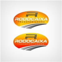 Transportadora Rodocaixa Ltda - EPP, Logo, Transportes Rodoviários