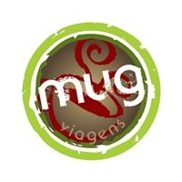 MUG VIAGENS, Logo, Alimentos & Bebidas