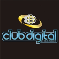 CLUB DIGITAL, Anúncio para Revista/Jornal, Computador & Internet