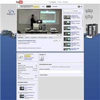 MadAboutNetworking, Peça Gráfica, Canal Youtube para Ensino e Divulgaçao de conhecimento em redes