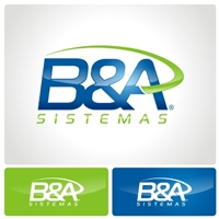 B&A Sistemas, Logo, Sistemas/Software