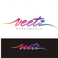Logo para uma loja virtual de perfumes e cosméticos, Logo, Beleza