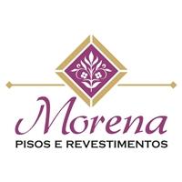 Morena Pisos e Revestimento, Logo, Material de Construçao