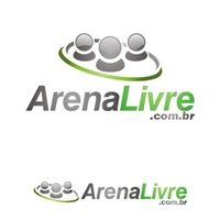 Arena Livre, Logo, Classificados de Internet