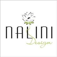 Nalini Design, Logo, Marcar para venda de Jóias e Design de produto em geral