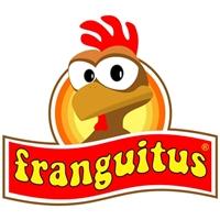 Franguitus, Anúncio para Revista/Jornal, Alimentaçao-Fastfood