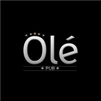 Olé pub, Logo, Pub, casa noturna