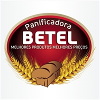 Panificadora Betel, Logo, panificaçao e pastelaria