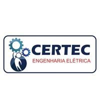certec, Logo, Engenharia Elétrica