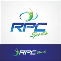 Rpc Sports, Logo, industria e comércio de aparelhos para ginástica