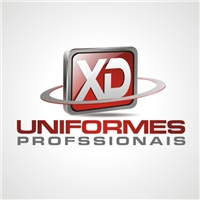XD UNIFORMES, Logo, CONFECCAO DE UNIFORMES ADMINISTRATIVOS