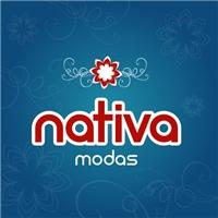 Logomarca da empresa: Nativa modas, Logo, Roupas Masc e Fem