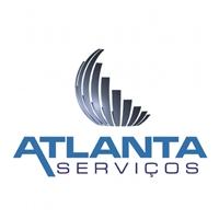 ATLANTA SERVIÇOS Ltda, Logo, Segurança & Vigilância