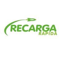 Novo Logo Recarga Rápida, Logo, Cartuchos Remanufaturados Para Impressoras