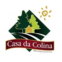 Casa da Colina, Logo, Alimentaçao