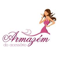 Armazém do Acessório, Anúncio para Revista/Jornal, Acessórios Femininos