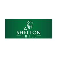 SHELTON PALACE HOTEL, Logo, HOTELARIA