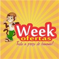 Week Ofertas, Anúncio para Revista/Jornal, Site de Compras Coletivas