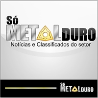 So METAL DURO NOTICIAS E CLASSIFICADOS DO SETOR, Logo, SITE DE NOTICIAS ONLINE COM CLASSIFICADOS DO SETOR