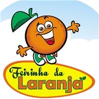 FEIRINHA DA LARANJA, Logo, COMÉRCIO/FRUTEIRA