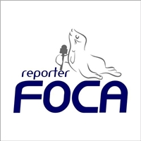 Repórter Foca, Logo, Jornalismo