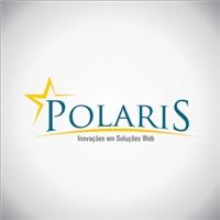 Polaris - Inovaçoes em Soluçoes Web, Logo, Desenvolvimento de software e Inovaçao