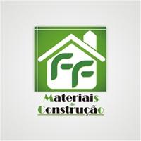 FF MATERIAIS DE CONSTRUÇOES, Logo, MATERIAIS DE CONSTRUÇOES