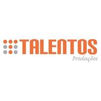 Logo Talentos Produçoes., Logo, Música