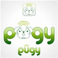 Pugy, Anúncio para Revista/Jornal, Marketing Digital