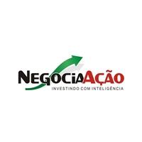 NegociaAçao - Investindo com inteligência., Logo, Mercado de Capitais / Bolsa de Valores