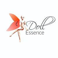 Doll Essence, Logo, bonecas de porcelana para colecionadores