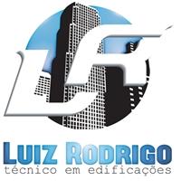 Luiz Rodrigo da Silva-Técnico em Edificaçoes, Tag, Adesivo e Etiqueta, Construção & Engenharia