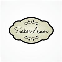 Sabor Amor, Logo, Roupas, Jóias & Assessorios