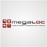 MegaLoc, Logo, Construção & Engenharia