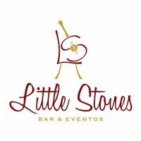 Little Stones, Logo, Bar e Eventos