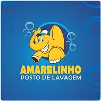 Amarelinho, Anúncio para Revista/Jornal, posto de lavagem