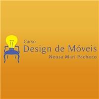 Neusa Mari Pacheco / Design de Móveis, Tag, Adesivo e Etiqueta, Educação & Cursos