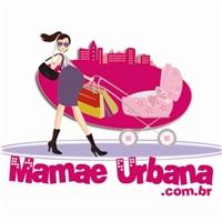 MaMaeUrbana.com.br, Anúncio para Revista/Jornal, Compras Coletivas - Segmento Mamae e BeBê