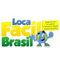 Loca Facil Brasil, Anúncio para Revista/Jornal, Aluguel
