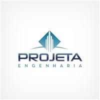 PROJETA ENGENHARIA, Anúncio para Revista/Jornal, Construção & Engenharia