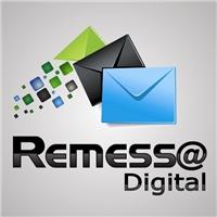 Remessa Digital, Layout Web-Design, email marketing