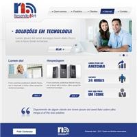 ResendeNet, Embalagem (unidade), Provedor de Internet - licenciado Anatel
