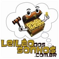 Leilao dos Sonhos, Logo, Leilao Virtual